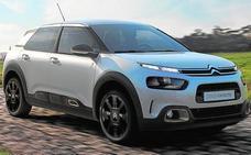 Con el C4 Cactus Origins Citroën celebra los 100 años de la marca