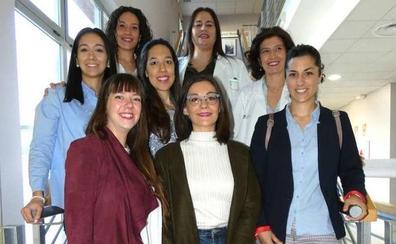 El SES premia a profesionales del centro de salud de Valdepasillas por un proyecto dirigido a personas con Síndrome Down