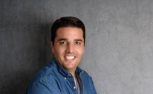 Bernardino Píriz, de nuevo candidato a la Alcaldía de Olivenza por el PP