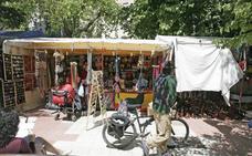 El Festival Womad recibe 483 solicitudes para instalar un puesto de artesanía en Cánovas