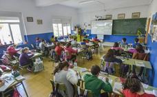Los colegios de Badajoz abren sus puertas a los padres y explican su oferta educativa