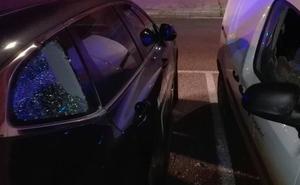 Detienen a una pareja que robó en el interior de dos coches en la Urbanización Guadiana de Badajoz