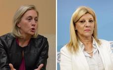 El PP apuesta por Teresa Angulo y Dolores Marcos como números dos al Congreso por Badajoz y Cáceres