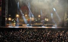 Ilegales espera reunir en Plasencia a un millar de seguidores en su concierto del próximo día 30
