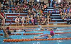 300 nadadores de España y Portugal se darán cita en el torneo del próximo 6 de abril