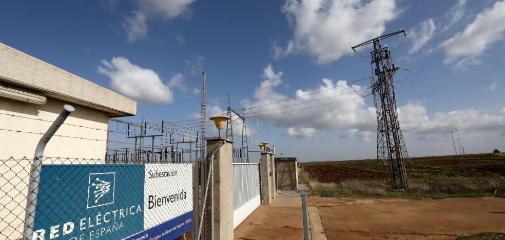 Red Eléctrica invierte 48 millones en subestaciones para el AVE y renovables