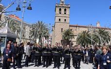 Villanueva se convirtió de nuevo en la capital regional de la música cofrade