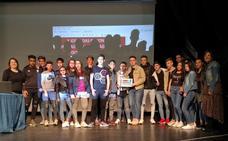 El San Martín, de Talayuela, gana el concurso regional de institutos