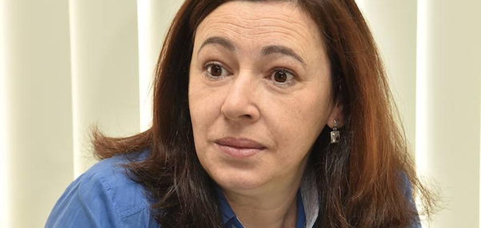 La Fiscalía pide dos años y nueve meses de cárcel para Elia Blanco, que será juzgada el 30 de mayo