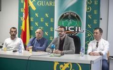 «Un guardia civil se jubila con 1.300 euros y un mosso con 2.000»