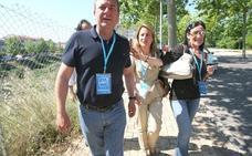 Vox Cáceres propone a Víctor Cambero como candidato a la Alcaldía