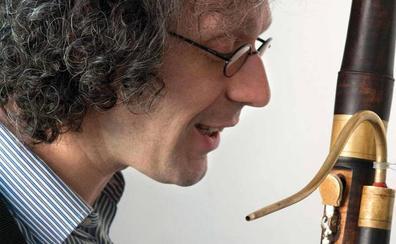 Sergio Azzolini dirigirá a la OEx en dos conciertos con repertorio barroco