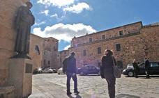 Vecinos de Cáceres inician una estrategia para frenar la 'gentrificación' del casco histórico