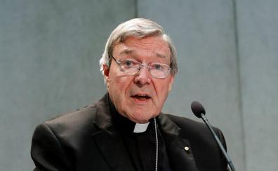 Australia procesa a 23 periodistas que informaron del caso contra el cardenal Pell