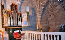 El órgano renacentista de Garrovillas de Alconétar, a un paso de convertirse en Bien de Interés Cultural
