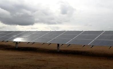 Las obras de seis plantas solares de Endesa generan 660 empleos directos en la región
