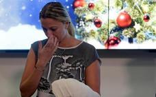 Ocho años de cárcel para el hombre que apuñaló a Kvitova