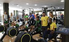 El Al-Qázeres promueve el ejercicio físico