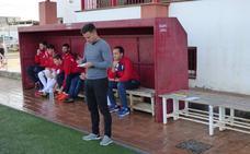 Destituido el técnico del Castuera, Felipe Gallego, y su preparador físico