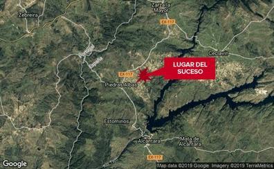 Localizado en buen estado en Extremadura el vecino de Alsasua desaparecido