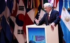Vargas Llosa insta a López Obrador y a otros mandatarios a acabar con la explotación a los indígenas