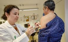 Dos nuevas muertes por gripe elevan a 23 los fallecidos extremeños esta temporada