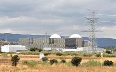 La prórroga en Almaraz «genera más riesgos que empleos», asegura Greepeace