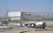 La terminal de tren de la Plataforma Logística logra el permiso ambiental