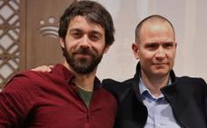 Sale a la luz el disco fruto de la colaboración de Alberto Amarilla y el pianista Pedro Piquero