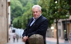 «España no debe pedir perdón» dice el director de la Academia Mexicana