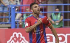 Así hemos narrado el Osasuna 1-0 Extremadura