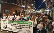Nueva manifestación por el futuro de Almaraz