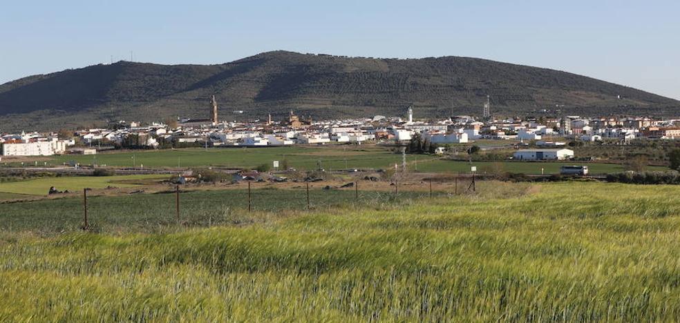 La Junta flexibiliza los requisitos a los cerealistas en época de incendios