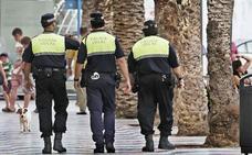 Detenido un jefe de Policía Local de Aspe tras ser denunciado por violencia de género