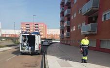 La semana que viene comienza el repintado de calles en San Roque