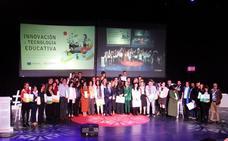Convocados los premios 'Joaquín Sama' a la innovación educativa en Extremadura