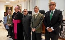 Ayuntamiento, Arzobispado y cofradías quieren un museo de la Semana Santa