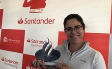 Escuriola se proclama campeona en Cáceres