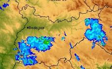 Villafranca de los Barros, la localidad española más lluviosa este sábado