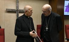 Los obispos preparan un protocolo que obligará a denunciar los abusos sexuales ante la justicia