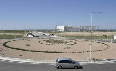 La Junta autoriza la construcción de dos glorietas de acceso a la Plataforma Logística