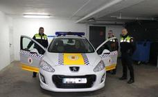 Convocan dos plazas para la Policía Local