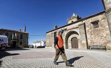 Benquerencia fía su futuro al turismo para luchar contra la despoblación