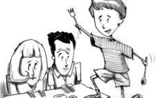 ¿Niños tiranos?, ¿padres sumisos?