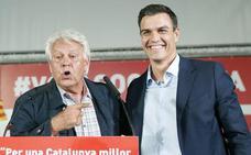 Felipe González fue el presidente más 'rentable' para el Ibex y Sánchez, el que menos