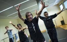 Rubén Olmo abre las puertas del Ballet Nacional de España a los nuevos creadores