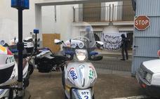 CC OO dice que los policías locales almendralejenses no harán servicios especiales hasta que les paguen lo que les deben
