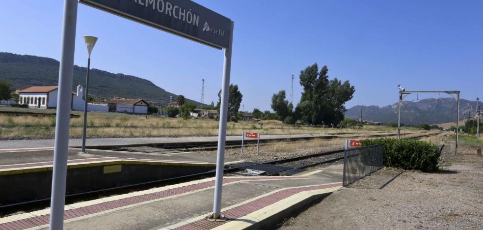 Adif prevé cuatro subestaciones para electrificar el tramo Mérida-Puertollano