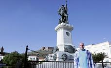 El pariente extremeño de Hernán Cortés