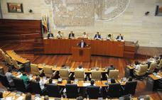 La nueva Asamblea de Extremadura tendrá que constituirse antes del 26 de junio